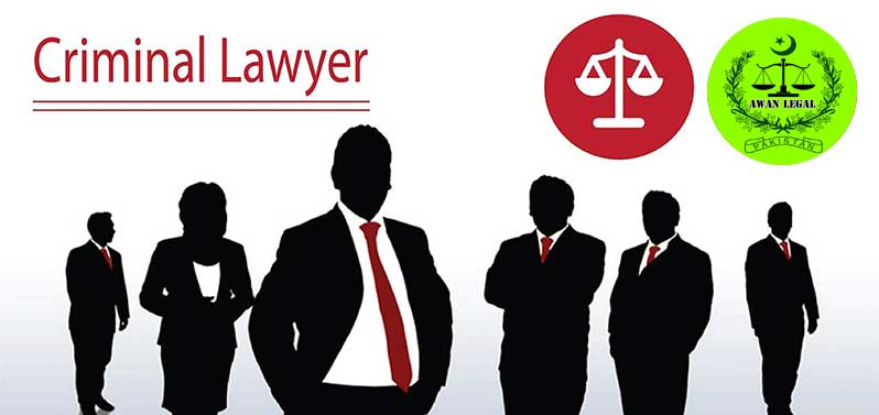 Awan Legal Associates Criminal Lawyer Islamabad Pakistan